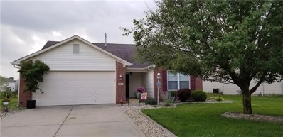 8241 Brambleberry Drive, Indianapolis, IN 46239 - #: 21578291