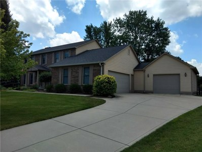15140 Derby Court, Carmel, IN 46032 - MLS#: 21578293