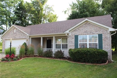 751 Coffee Tree Circle, Indianapolis, IN 46224 - #: 21578298