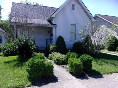 860 S Lincoln Street, Martinsville, IN 46151 - #: 21578327