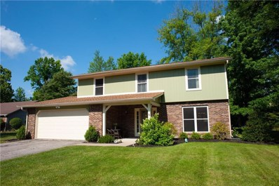 8426 Scarsdale Drive W, Indianapolis, IN 46256 - MLS#: 21578342