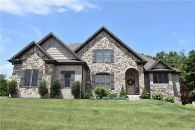 1694 Deer Creek Way, Columbus, IN 47201 - #: 21578386