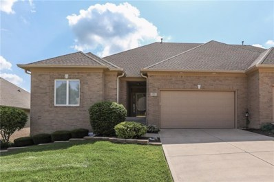 1471 Heron Ridge Boulevard, Greenwood, IN 46143 - MLS#: 21578393