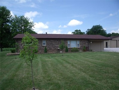 7082 S County Road 275 Road E, Clayton, IN 46118 - #: 21578395