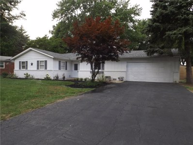 7024 Tower Court, Indianapolis, IN 46214 - #: 21578397