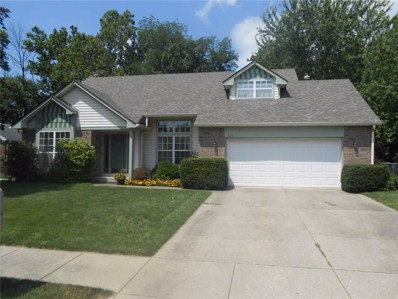936 Brendon Drive, Plainfield, IN 46168 - MLS#: 21578400