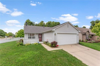 3624 Foxtail Drive, Indianapolis, IN 46235 - MLS#: 21578423