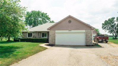 2878 S High Acres West Drive, New Palestine, IN 46163 - #: 21578428