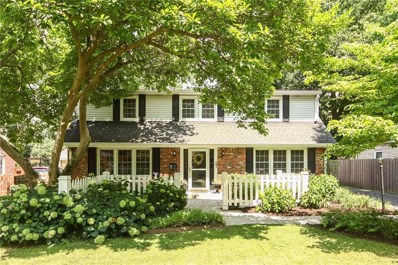 1164 Ivy Lane, Indianapolis, IN 46220 - #: 21578432