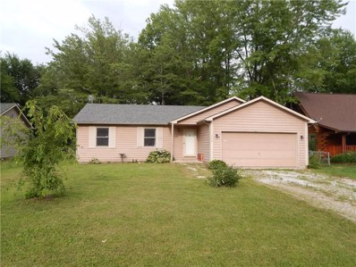 380 Mill Springs, Fillmore, IN 46128 - MLS#: 21578440