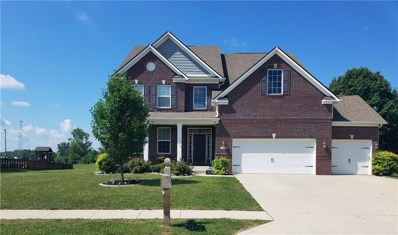 2896 Dursillas Drive, Plainfield, IN 46168 - #: 21578456