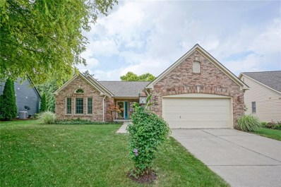 7247 Wolffe Drive, Fishers, IN 46038 - MLS#: 21578461