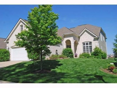 8888 Crystal River Drive, Indianapolis, IN 46240 - #: 21578462