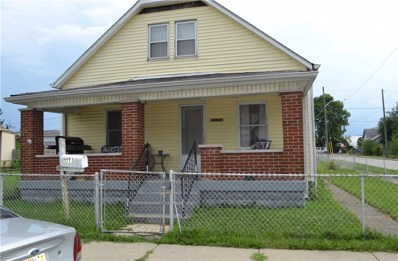 1775 Morgan Street, Indianapolis, IN 46221 - #: 21578465