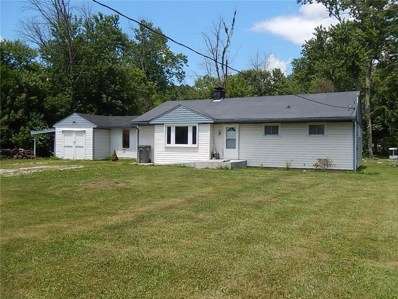2030 E Dudley Avenue, Indianapolis, IN 46227 - #: 21578498