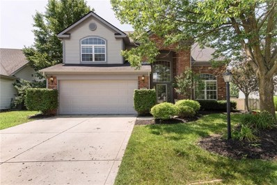10371 Lakeland Drive, Fishers, IN 46037 - MLS#: 21578512
