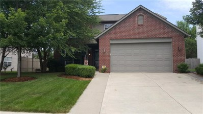 4228 Southport Trace Drive, Indianapolis, IN 46237 - #: 21578527