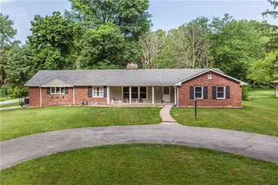 5916 Lieber Road, Indianapolis, IN 46228 - #: 21578538