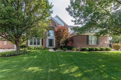13314 Red Hawk Drive, Fishers, IN 46037 - #: 21578547
