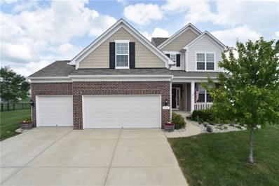593 Road Runner Drive, Brownsburg, IN 46112 - #: 21578551