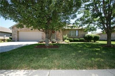 1174 Woodridge UNIT 206, Brownsburg, IN 46112 - MLS#: 21578558