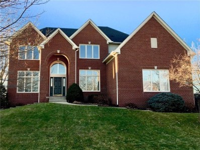 12224 Redgold Run, Carmel, IN 46032 - MLS#: 21578559
