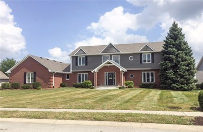 12169 Teal Lane, Carmel, IN 46032 - #: 21578574