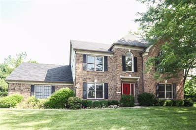 5208 Lake Point Drive, Carmel, IN 46033 - #: 21578575