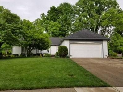 1951 Hibiscus Drive, Indianapolis, IN 46219 - #: 21578592