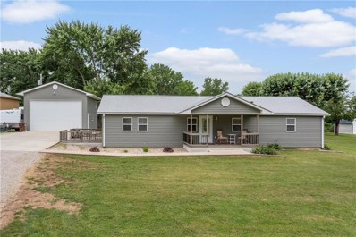 7143 W State Road 144, Greenwood, IN 46143 - #: 21578593