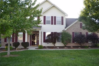 6753 Kentland Circle, Indianapolis, IN 46237 - #: 21578594