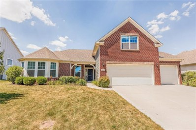 8622 New Heritage Drive, Indianapolis, IN 46239 - #: 21578596