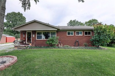 9121 E 13th Street, Indianapolis, IN 46229 - MLS#: 21578599