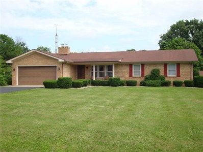 60 E Wildwood Drive, Springport, IN 47386 - #: 21578608