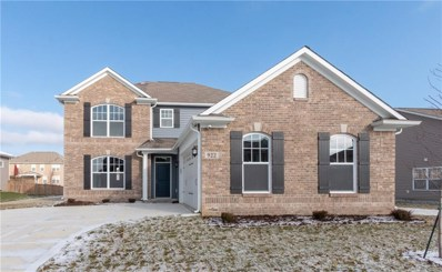 922 Burgess Hill Pass, Westfield, IN 46074 - MLS#: 21578610