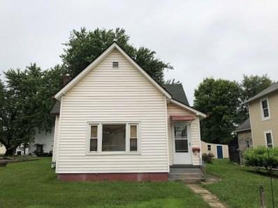 558 Chestnut Street, Noblesville, IN 46060 - #: 21578613