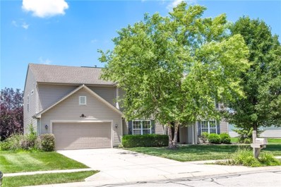 12666 Rams Court, Fishers, IN 46037 - #: 21578624