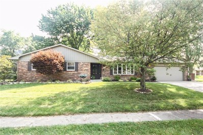 910 Mellowood Drive, Indianapolis, IN 46217 - #: 21578626