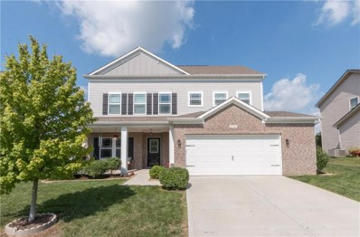 7730 Ridge Harvest Lane, Indianapolis, IN 46259 - MLS#: 21578636