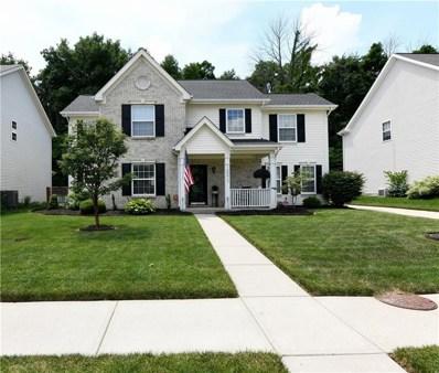18073 Kinder Oak Drive, Noblesville, IN 46062 - #: 21578639
