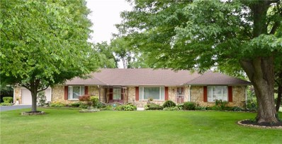8228 Frye Road, Indianapolis, IN 46259 - #: 21578642