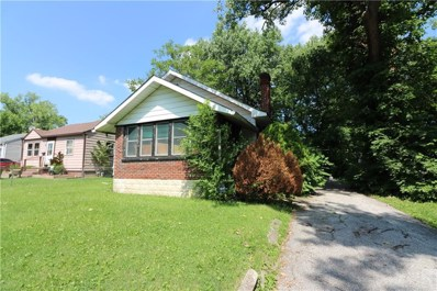 3319 N Drexel Avenue, Indianapolis, IN 46218 - #: 21578645