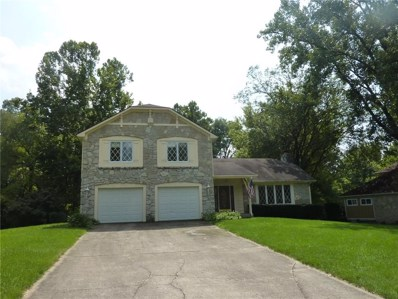 523 Canterbury Court, Noblesville, IN 46060 - MLS#: 21578649