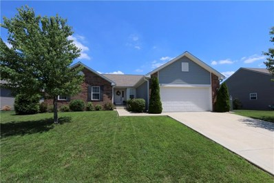 1639 Cape Hatteras Trail, Brownsburg, IN 46112 - #: 21578661