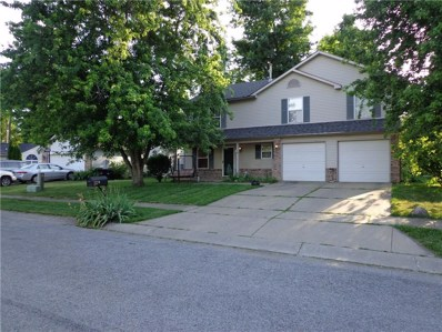 3444 Lauren Drive, Indianapolis, IN 46235 - #: 21578670