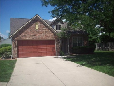 500 Mallory Parkway, Franklin, IN 46131 - #: 21578728
