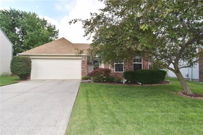 4833 Eagles Watch Drive, Indianapolis, IN 46254 - #: 21578737