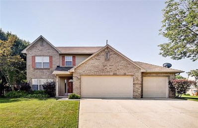 12555 Geist Cove Drive, Indianapolis, IN 46236 - MLS#: 21578747