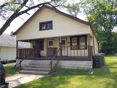 30 S Euclid Avenue, Indianapolis, IN 46201 - MLS#: 21578749