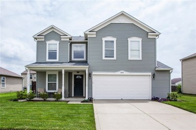 3205 Black Forest Lane, Indianapolis, IN 46239 - MLS#: 21578769